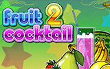 Fruit Cocktail 2 - автоматы в казино Вулкан