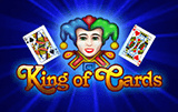 King of Cards - азартные игры 777